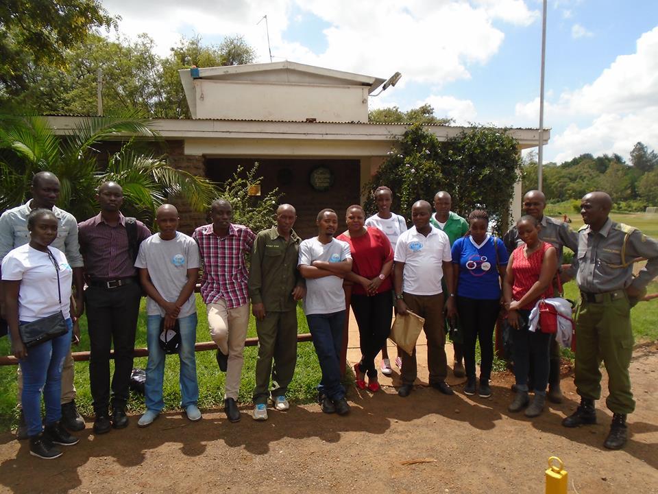 Welcome To EWB-KENYA