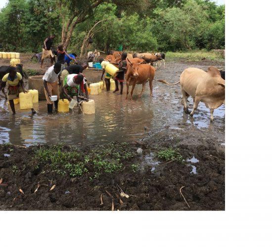 Nyatike Water Supply & Sanitation